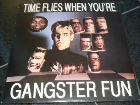 Gangster Fun ~ Stop The Presses