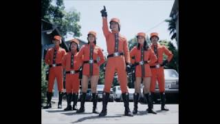 Koseidon タイムGメンvideo