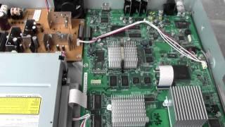 INSIDE: Hifi Elektronik.....