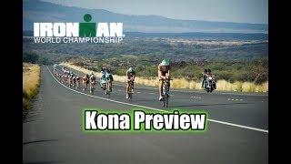 Ironman Kona 2017 World Championship Preview