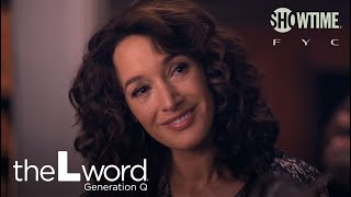 'I'm So Happy for You' Ep. 7 Official Clip   The L Word: Generation Q   SHOWTIME thumbnail