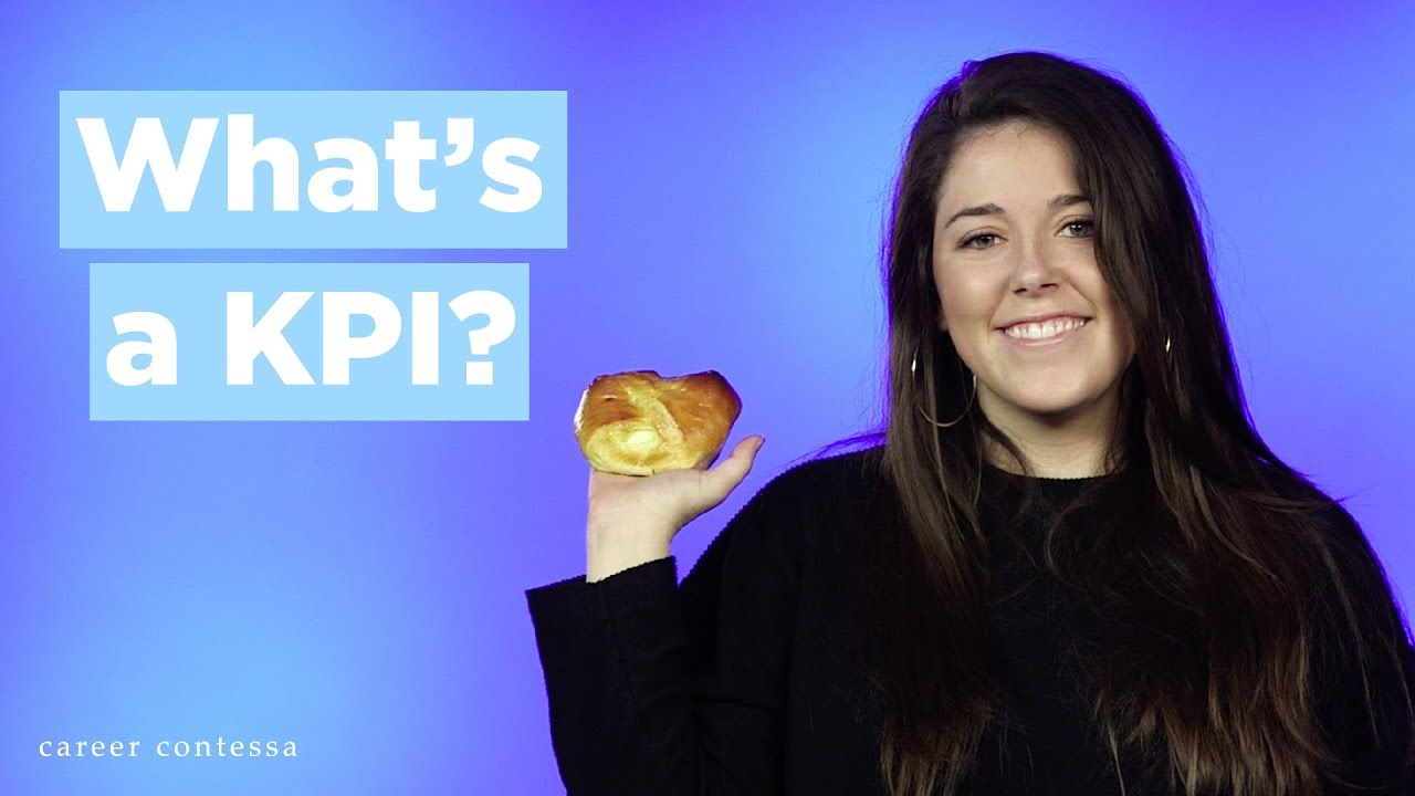 Download What's a KPI? (What a Key Performance Indicator Is + Real, Applicable Examples of KPI's)