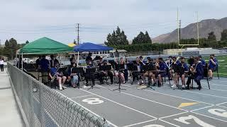 ACHS 2021 Graduation Band Ensemble