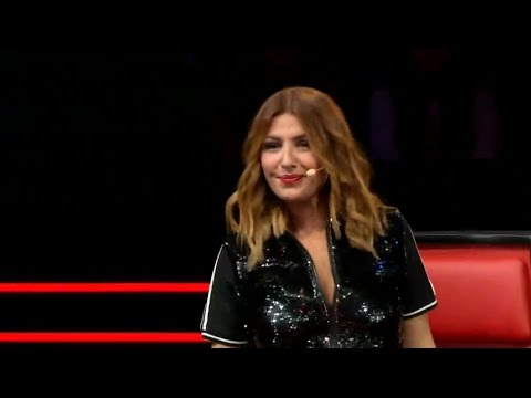 The Voice Of Greece (2016 - 2017)