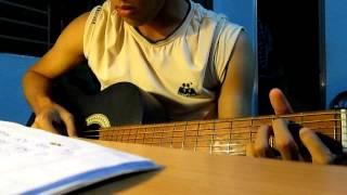 Khi cô đơn em nhớ ai - Guitar Finger Style