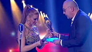 Музикален идол на 2013 - Анелия (Награждаване)