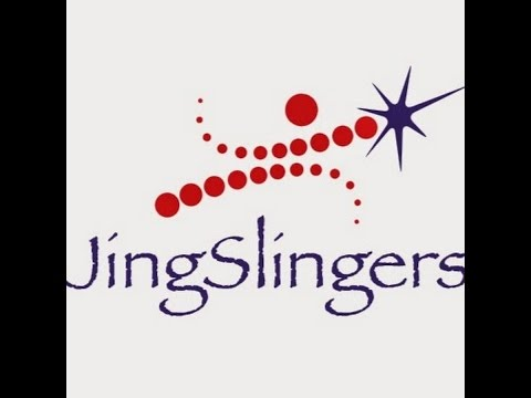Anti-Aging And SuperFood Recipes With The JingSlingers