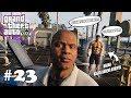 - KETIKA BINARAGA JADI KORBAN SELANJUTNYA - Ayo Main Misi:  Grand Theft Auto V Indonesia - Part 23