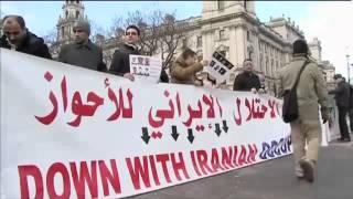 إيران تغتال وتعدم قياديي الأقليات الدينية والعرقية
