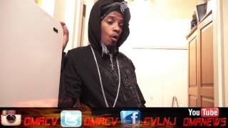Vybz Kartel Appeal, Sentence, Death Threats Cv Breaks It Down - DMR Update April 2014