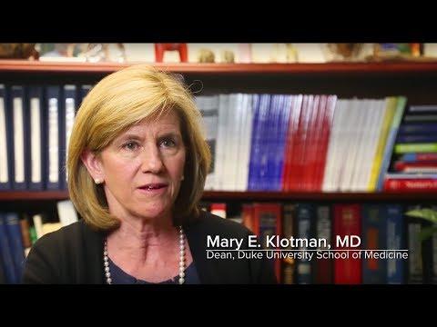 meet-mary-e.-klotman,-md,-dean-of-duke-university-school-of-medicine.