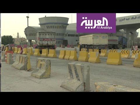 نشرة الرابعة | مراسل العربية يرصد تدفق البضائع عبر ميناء الملك عبدالعزيز  - نشر قبل 4 ساعة