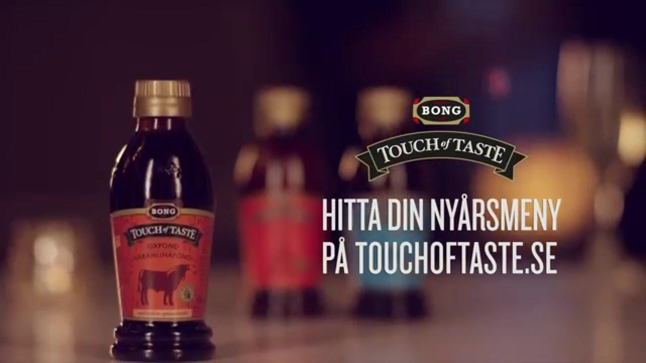 bong touch of taste