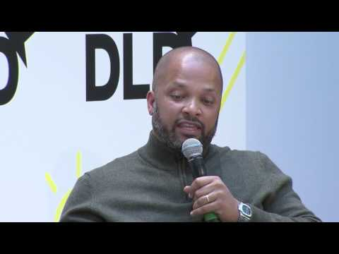 Highlights - Music, Talent And Storytelling (Jay Brown, Phil McIntyre, Ralph Simon) I DLD17