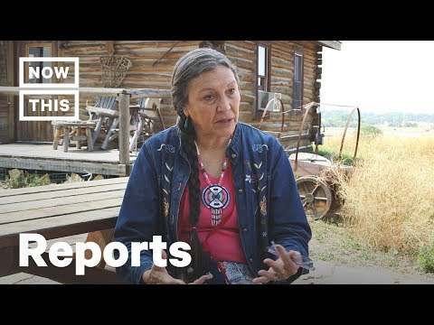 How Voting While Native American Makes A Huge Difference | NowThis