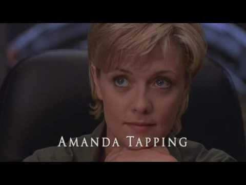 Stargate SG-1 Opening season 1-2-3 HD