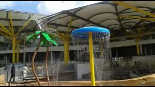 Garden City Mall Water Park