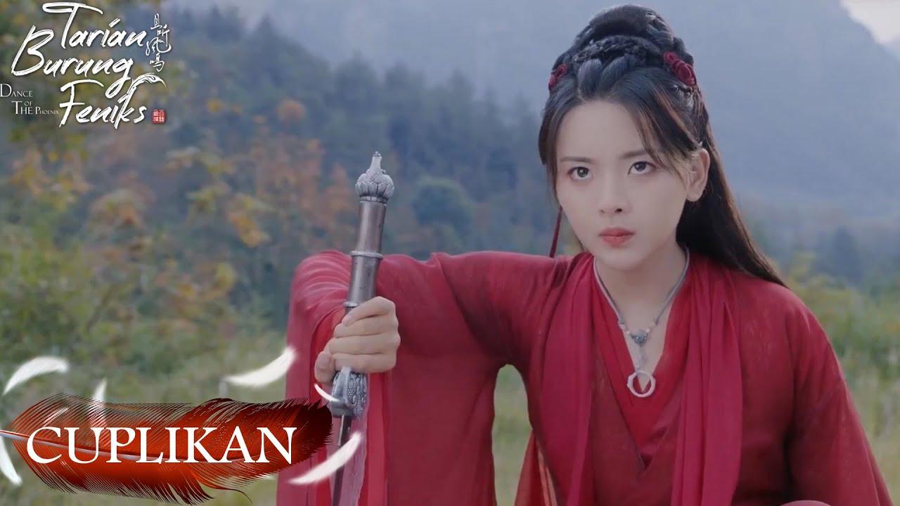 Dance of the Phoenix | Cuplikan EP01 Pertarungan Yang Sengit | 且听凤鸣 | WeTV 【INDO SUB】