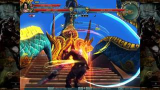 c9 blademasrer gameplay pvp by เช ยวฟง 23