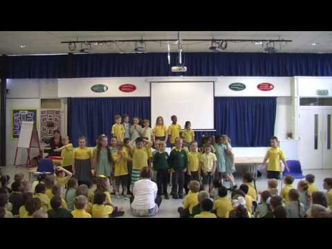 Cook class assembly 2017