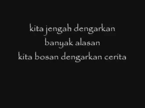 Jengah lirik