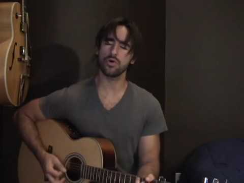 The Airborne Toxic Event - Sometime Around Midnight (Acoustic Cover)
