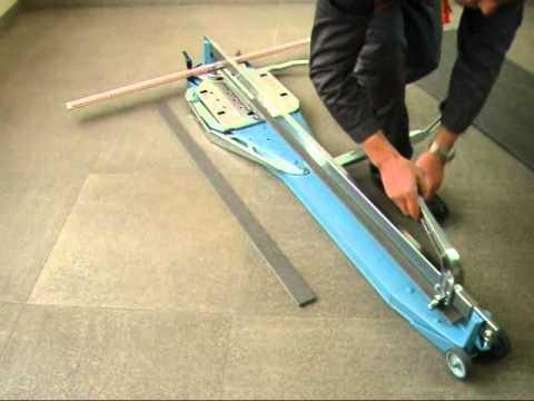 manual tile cutter vs wet saw