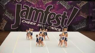 USC Excaliburs Jamfest 2016