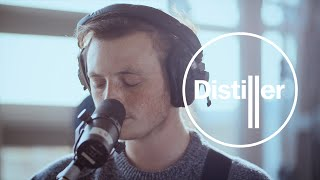 Everything Everything - The Peaks (Lewis Watson Cover) | Live From The Distillery