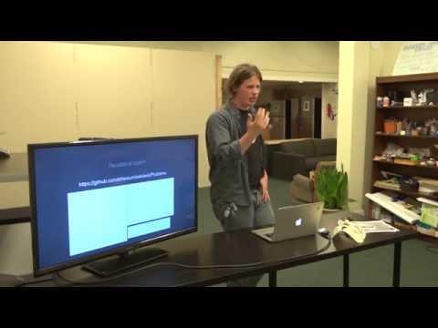 SF Bitcoin Devs Seminar: Joel Dietz presents Bitcoin2.0 with SWARM