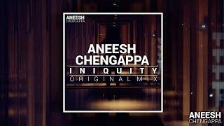 Aneesh Chengappa - Iniquity [Cover Art] [Aug 2015]