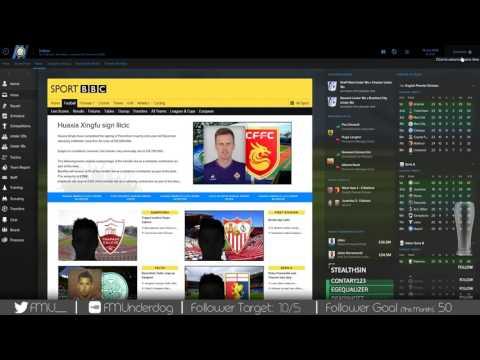 Twitch Save | Inter Milan | Season 2 | Stream 4