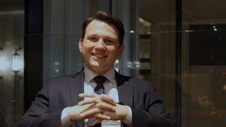 Z Mentzenem o gospodarce - odcinek wstępny
