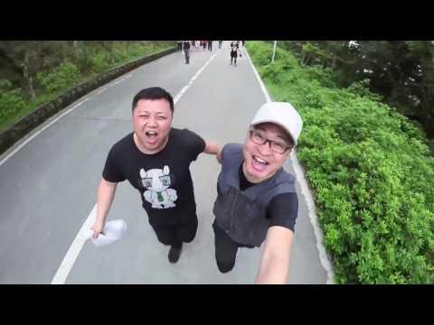 Climb the Wutong Mountain