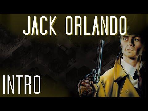 Jack Orlando: A Cinematic Adventure Intro