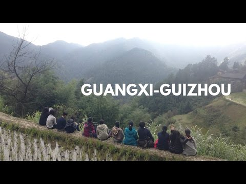 Guangxi–Guizhou GCP 2015