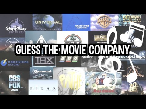 Guess The Movie Company