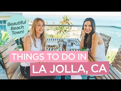 Top Things To Do in La Jolla, California - Sea Lions, Seals, Kayaking
