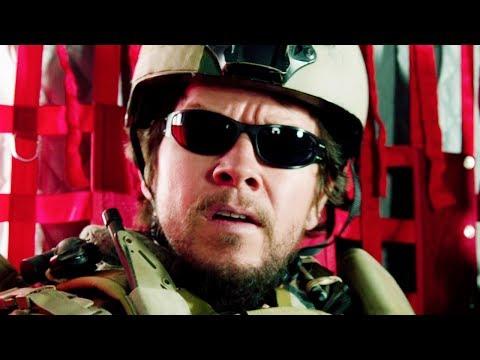 Lone Survivor Trailer #2 2013 Mark Wahlberg Movie - Official [HD]