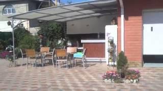 Гостевой дом  Гелиос , посёлок Пересыпь, Темрюкский район