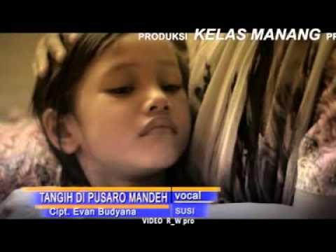 SUSI - Tangih Di Pusaro Mandeh (Pop Minang)