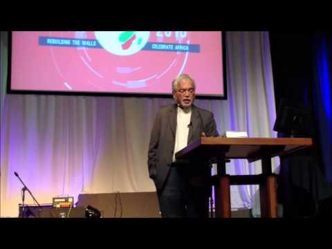 Dr. Mukesh Kapila at MIA2015 conference