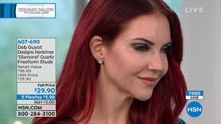HSN | Designer Gallery with Colleen Lopez Jewelry 09.22.2018 - 06 PM