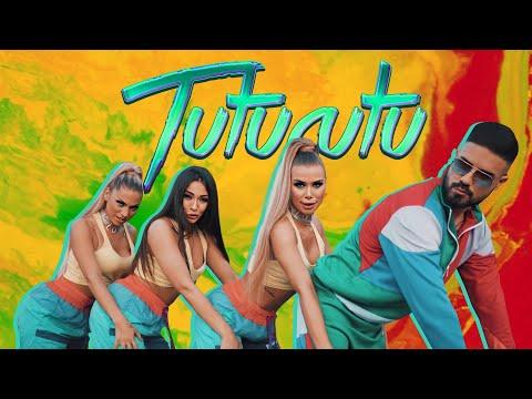 Смотреть клип Mc Stojan X Hurricane - Tuturutu