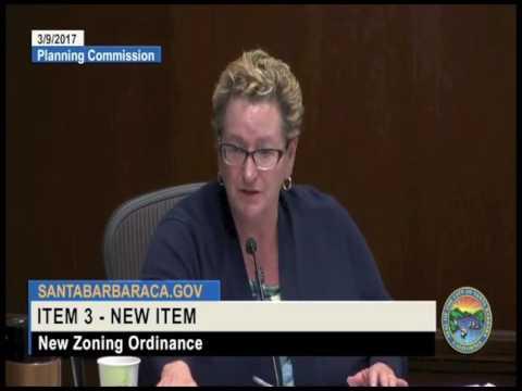 Why Are Santa Barbara City Staff Dishonest?