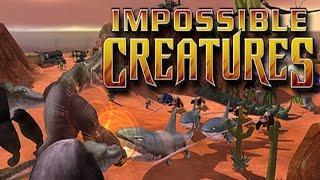 Impossible Creatures - ВОЙНА МУТАНТОВ ))