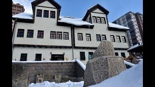 Gambar cover Gümüşhane'ye 32 yıl sonra dönen tarihi eserler ziyarete açıldı