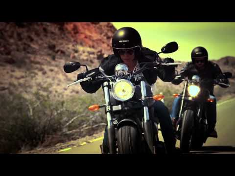 2015 Victory Model Year Lineup - Victory Motorcycles