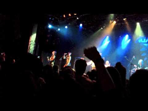 Adam Ant Part 2C-2 - Goody Two Shoes & Viva La Rock - Best Buy Theater Oct NYC (HD 720p)
