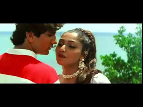 Aankhon Se Dil Mein Utar Ke 1080p HD Fareb Song 1996   YouTube